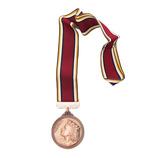 SUNLEO ファインメダル 銅 ロレアル MY7628C