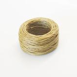 スピーディーステッチャー 替糸 太 30ヤード #140│レザークラフト用品 皮革用糸・ロウ引き糸