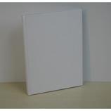 クロスアルバム シルキー素材 L スノーホワイト
