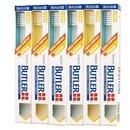 【ハンズメッセ2021】バトラー 歯ブラシ#200 12本セット <お届けまで約1〜2週間>