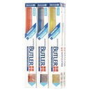 【お買い得】 バトラー 歯ブラシ#211 6本セット