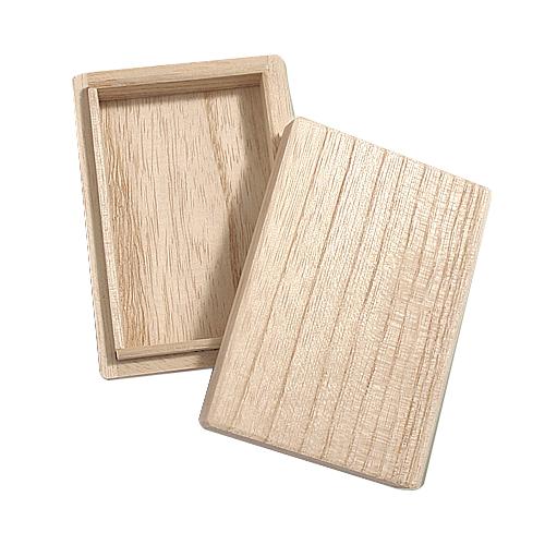 箱義桐箱店 桐箱 へそ│収納・クローゼット用品 木箱