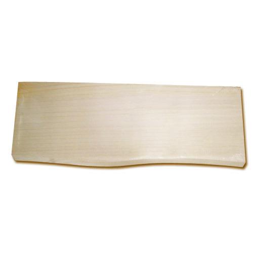 白木片耳風板 600×200×18