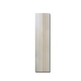 桐白木集成材 600×240×18│木材 板材