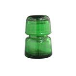 有帽瓶 小 緑