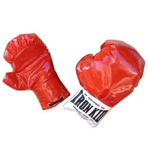 ファイトシリーズ ボクシンググローブ レッド