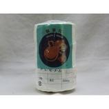 瓢箪印 クレモナ糸 15号 白