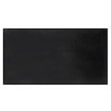 カンキ化工材 塩ビ板 360×670×0.3 黒│樹脂・プラスチック 塩ビ板