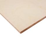 シナ合板 準両面 910×300×5.5│合板・べニア板 シナ合板