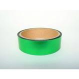 沢井 ミラーテープ 緑 18mm×8m