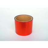 沢井 ミラーテープ 赤 50mm×8m