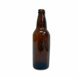 手作りビール用 瓶 茶 500ml