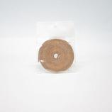 NN 牛サドル革ひも 4mm巾×180cm