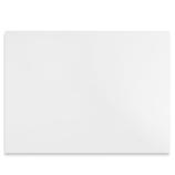 カンキ化工材 ポリスチレンプラ板 245×330×1mm 白│樹脂・プラスチック その他 樹脂板