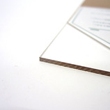 カナセ アクリル板 270×320×2mm クリア