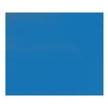 カナセライト アクリルキャスト板 270×320×2mm ブルー│樹脂・プラスチック アクリル板