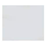 カナセライト アクリルキャスト板 270×320×5mm 白│樹脂・プラスチック アクリル板