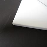 カナセ アクリル板 550×650×3mm 白