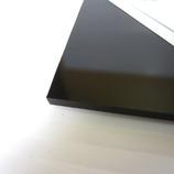 カナセ アクリル板 550×650×3mm 黒