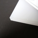 カナセ アクリル板 550×650×5mm オパール