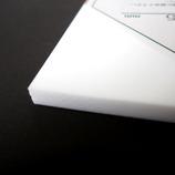 カナセ アクリル板 320×550×5mm 白