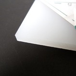 カナセ アクリル板 320×550×5mm オパール