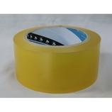 テラオカ ビニールテープ No.312 50mm×30m巻 透明つや消し