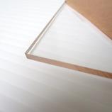 カンキ アクリル板 300×900×3mm クリア