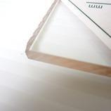 カンキ アクリル板 300×900×5mm クリア
