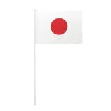 ミニ国旗ポール付 日本