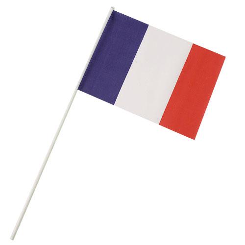 田中旗店 ミニチュア国旗M104 フランス