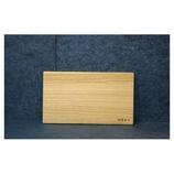 天然木桐まな板大 42×24×2