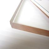 カナセ アクリル板 320×550×10mm クリア