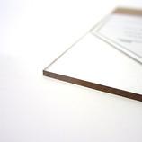 アクリル板 150×300×2t クリア