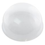カンキ化工材 アクリル半球 250mm クリア│樹脂・プラスチック 樹脂ドーム・カプセル