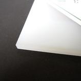 アクリル板 450×600×3mm オパール│樹脂・プラスチック アクリル板
