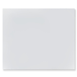 カンキ化工材 アクリル板 270×320×2mm ハーフミラー│樹脂・プラスチック アクリル板