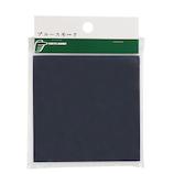 カンキ化工材 アクリル 100×100×2t ブルースモーク│樹脂・プラスチック アクリル板
