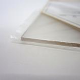 カナセ アクリル板 270×320×2mm つや消クリア