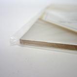 カナセ アクリル板 270×320×3mm つや消クリア