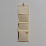 BEGOT メールポケット ホワイト
