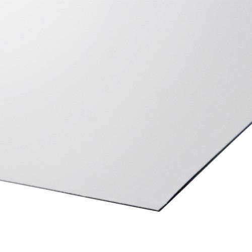 塩ビ板 600×900×0.5mm ミラー