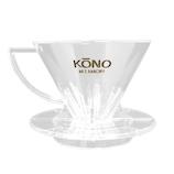 コーノ 名門フィルター 2人用 MDN-21│茶器・コーヒー用品 コーヒードリッパー・フィルター