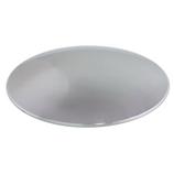 カンキ化工材 曲面ミラー円板 80mm│樹脂・プラスチック その他 樹脂板