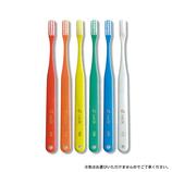 オーラルケア 歯ブラシ タフト#24キャップ付 ミディアムソフト