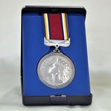サンレオ ファインメダル MY-7628 銀