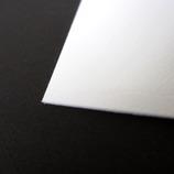 ポリセーム 570×480×0.75mm シロ