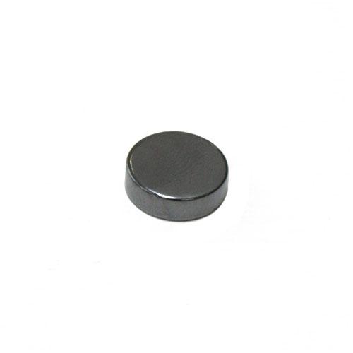マグナ フェライト磁石 鏡面仕上 10個入 径12.5×4mm