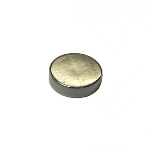 マグナ フェライト磁石 鏡面仕上 8個入 径15×4mm