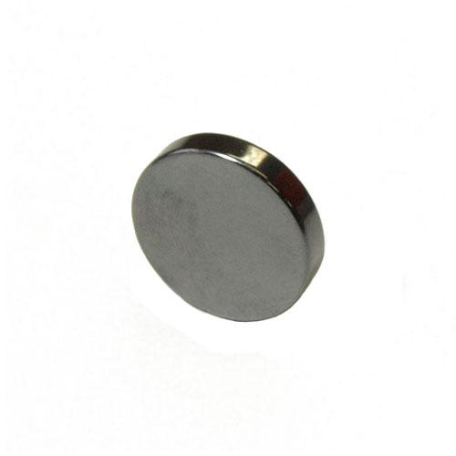 マグナ フェライト磁石 鏡面仕上 6個入 径20×4mm